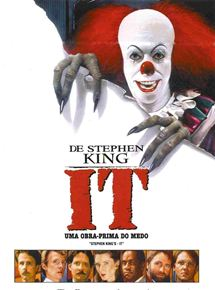 IT: UMA OBRA-PRIMA DO MEDO