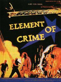 Elemento de um Crime