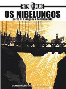 Os Nibelungos - A Morte de Siegfried