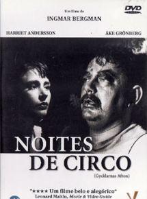 Noites de Circo