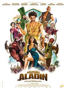 Assistir Deu a Louca no Aladin