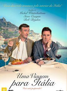 Uma Viagem para Itália – Dublado
