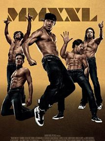 Assistir Magic Mike XXL