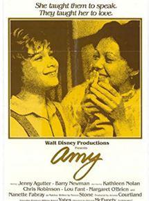 Amy - Uma Vida Pelas Crianças