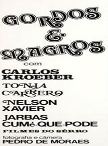 Gordos e Magros