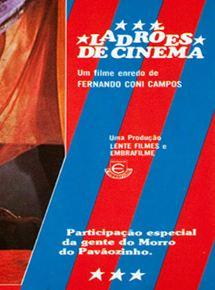 Ladrões de Cinema