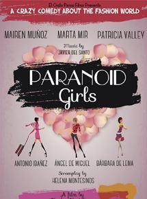 Garotas Paranóicas VOD