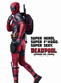 Deadpool VOD