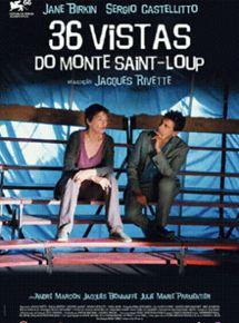 36 Vistas do Monte Saint-Loop