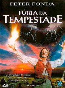 Fúria da Tempestade