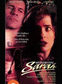 Deconstructing Sarah
