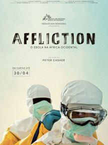 Affliction - O Ebola na África Ocidental