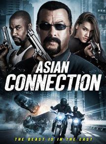 Conexão Ásia