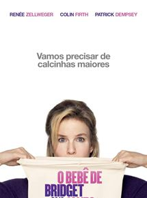 O Bebê de Bridget Jones – HD – Dublado (2016)