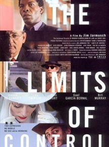 Os Limites do Controle