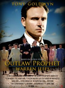 Warren Jeffs: Profeta Fora Da Lei