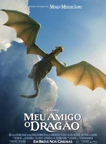 Meu Amigo, O Dragão
