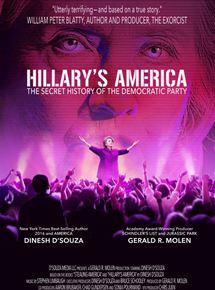 Os Estados Unidos da Hilary