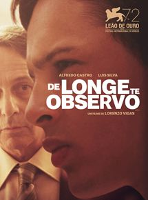 Image result for de longe te observo