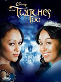 Twitches: As Bruxinhas Gêmeas 2