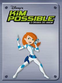 Kim Possible: O Drama do Amor