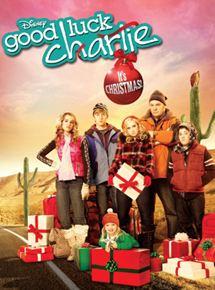 Boa Sorte, Charlie! É Natal!