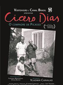 Cicero Dias, o Compadre de Picasso