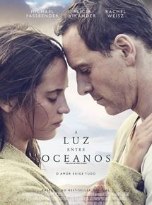 Image result for cinema a luz entre oceanos