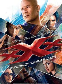 xXx: Reativado