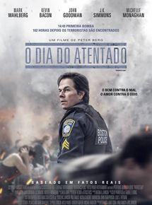 ec111d7058fc7 O Dia do Atentado - Filme 2016 - AdoroCinema