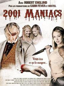 2001 Maníacas