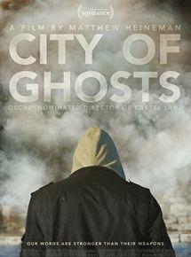 Assistir Cidade de Fantasmas