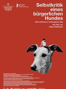 Autocrítica de um Cão Burguês