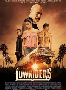 Lowriders: A Arte Nos Carros