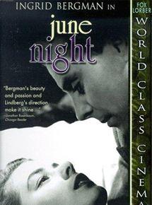 Uma Noite Em Junho