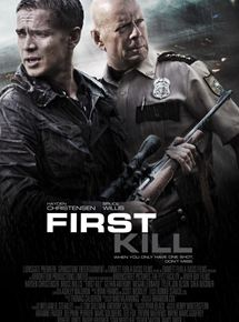 Assistir First Kill