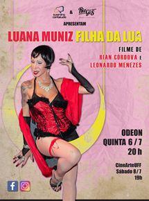 Luana Muniz - Filha da Lua