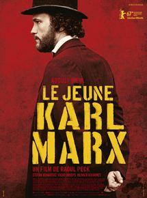 Assistir O Jovem Karl Marx