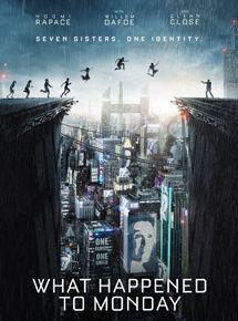 Onde está a Segunda, filme original Netflix