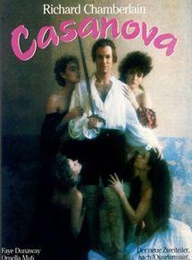 Casanova, O Maior Amante de Todos os Tempos