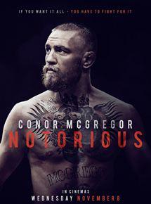 Assistir Conor McGregor: Notorious