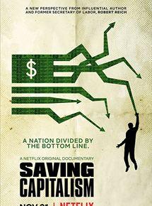 Salvando o Capitalismo