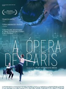 A Ópera de Paris