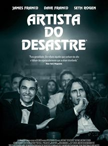 Artista do Desastre VOD