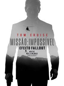 Assistir Missão Impossível - Efeito Fallout