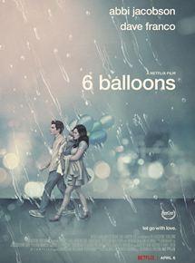 6 Balões