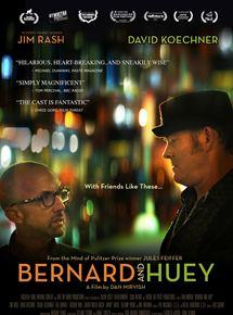 Bernard e Huey