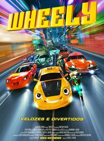 Wheely - Velozes e Divertidos