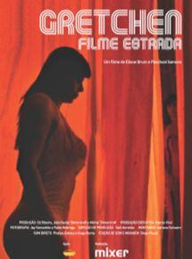Gretchen: Filme Estrada