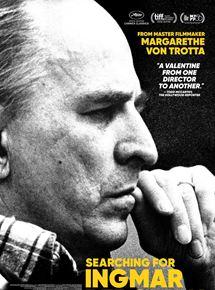 Procurando por Ingmar Bergman
